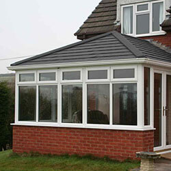 Replacement Edwardian Conservatory Roof
